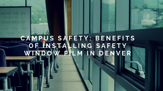 denver schools safety window film