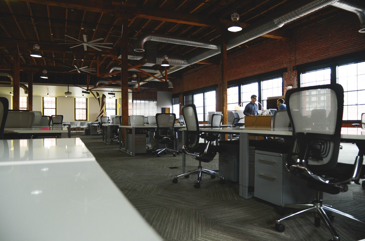 denver-window-tinting-office-building
