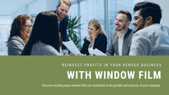 denver window film